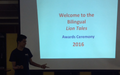 Journalism Banquet 2016: Reflecting on the Year