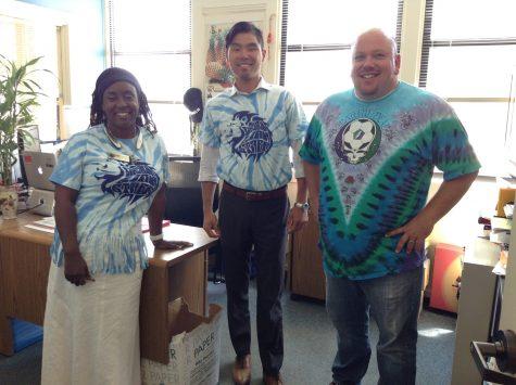 Semana de espíritu 2016: Leones comienzan el año haciendo lo correcto