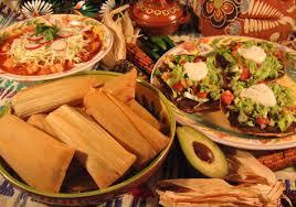 Comida Hispana: Una verdadera delicia