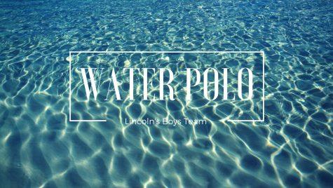 Fall Sports Brief/Boys Water Polo