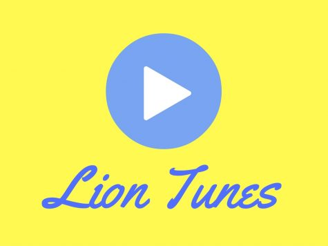 What Music do Lincoln Lions Listen to?