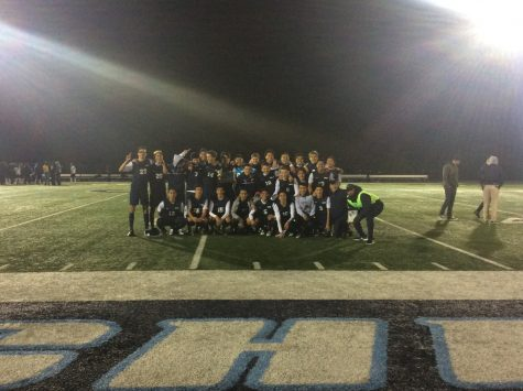 Lions Repeat as CCS Champions in Boys Soccer