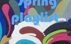 Spring Playlist