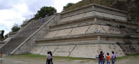Piramide Escondida