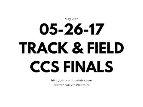 Track and Field Make It To CCS Finals