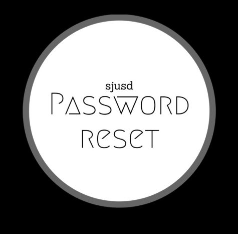 How to Reset Your SJUSD Password