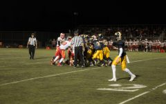 Lincoln Lions VS Willow Glen Rams – Varsity Lions Fight With Claws Sharpened