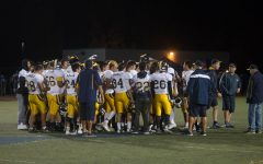 Lions Defeat Mustangs After 25 Year Drought