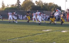 Varsity Lincoln Lions VS Silver Creek Raiders – Lions Fight Till The Last Roar