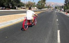 Do You Know the Way to Viva Calle San Jose?