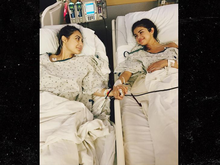 Selena Gomez revela que ella tuvo una segunda cirugía siguiendo del transplante de riñón