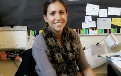 New Teacher Profile: Ms. Katherine Batti