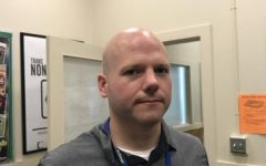 Conozca al Sr. Charles Langley, nuevo Subdirector de Disciplina