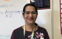 Meet Mrs. Deep Kaur,  New Math Teacher.