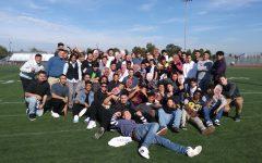 Big Bone Rally 2017: Senior Football Jersey Dedication