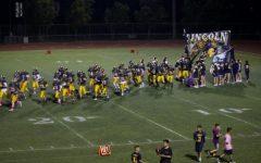 Fútbol Americano: Los Leones pierden contra Piedmont en el último juego en casa