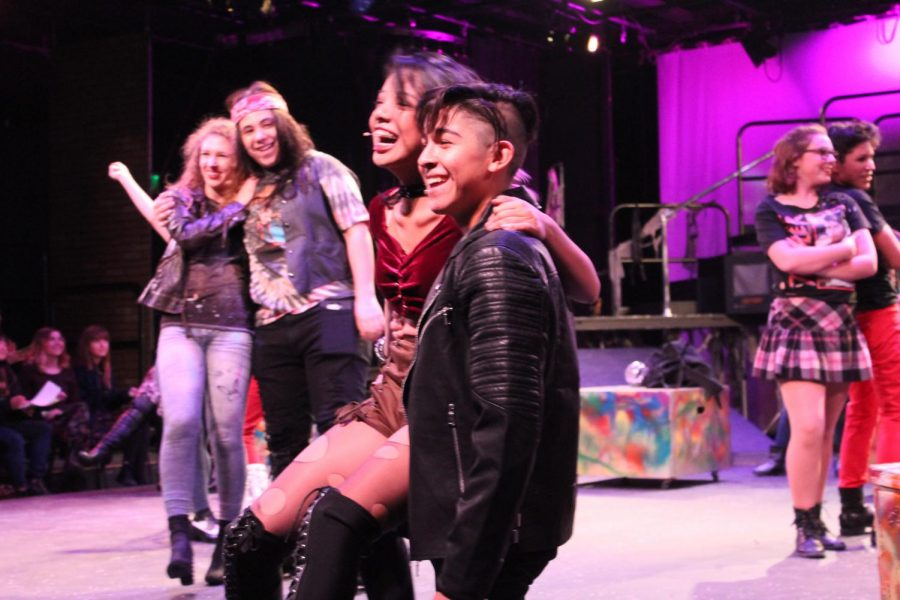 REVIEW: We Will Rock You