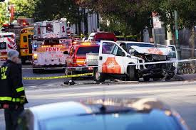 Ataque en Manhattan