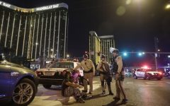 Tiroteo en Las Vegas: imágenes de Bodycam muestran la primera respuesta