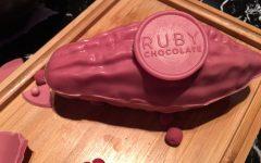 La historia del chocolate y el encuentro de Ruby