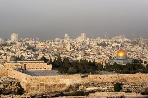 Trump Reconoce a Jerusalem como capital de Israel