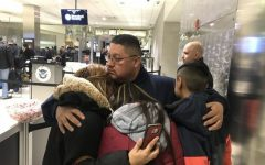 La tragedia de la deportación