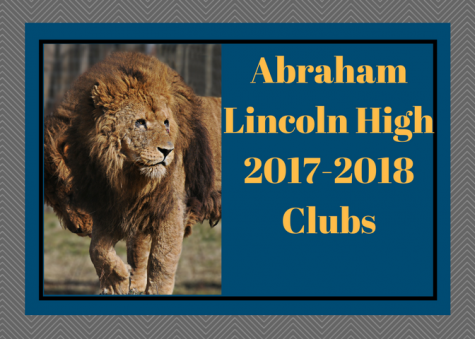 ALHS Club Summaries