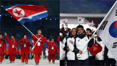 Los Juegos Olímpicos ganan sobre la Política Internacional