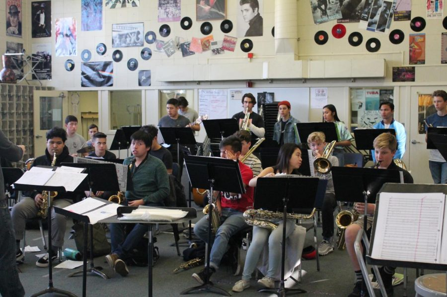 2018 Jazz in the Box and Art Show