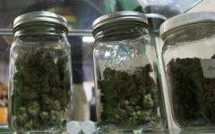 Diez estudiantes hospitalizados después de ingerir marijuana en San Francisco