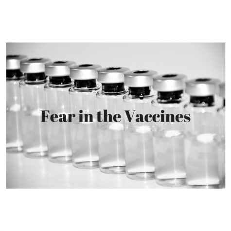 Fear in the Vaccines
