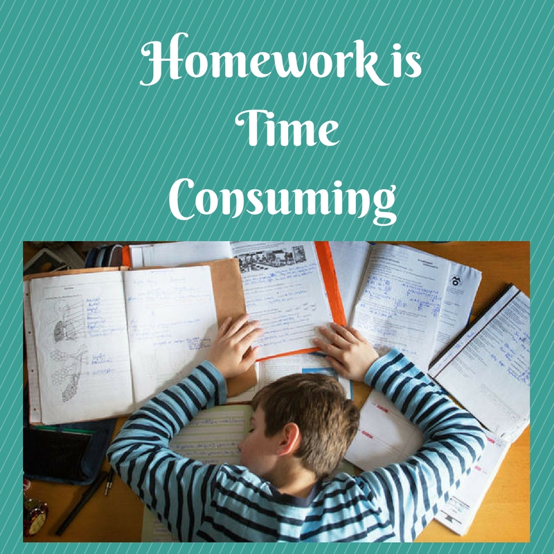 Homework+is+stressful+for+students.+Is+it+worth+it%3F+%28Carlos+Jimenez+%2F+for+Lincoln+Lion+Tales%29