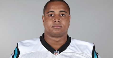 Ex-NFler Arrested for threat