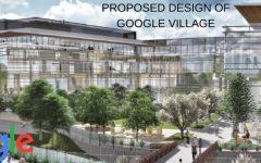 Google's Plans For San Jose