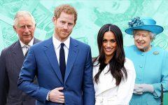 La boda real: ¿Quién está pagando la cuenta?