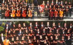 Lincoln High School Orchestra