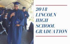 ALHS Graduating Class of 2018