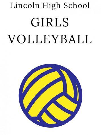 Girls Volleyball 2018-2019