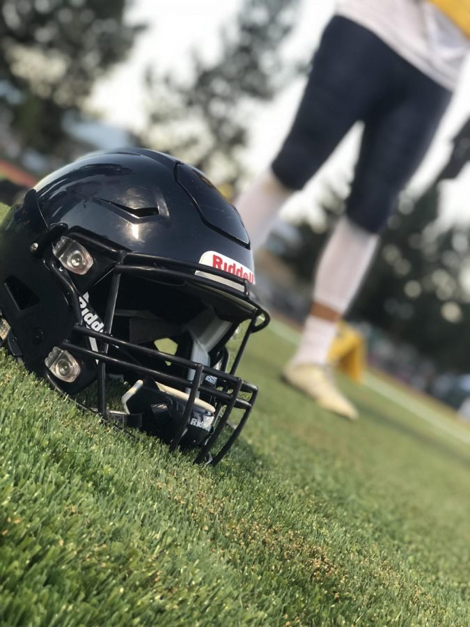 Football Schedule and Update