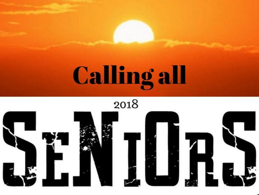 Senior Sunrise 2018: New Friends, New Dawn