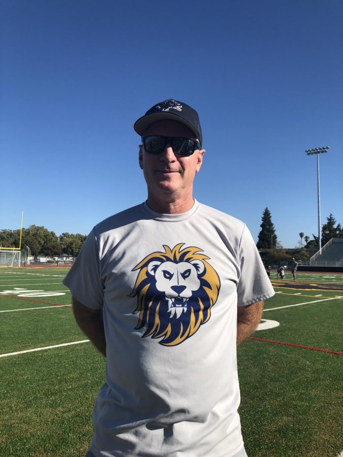 """Kevin Collins Named 49ers """"Coach of the Week"""""""