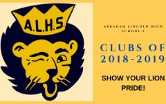 2018-2019 Clubs at Lincoln High School