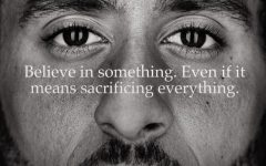 "Nike Makes Colin Kaepernick The Face Of The 30th Annual ""Just Do It"" Campaign"