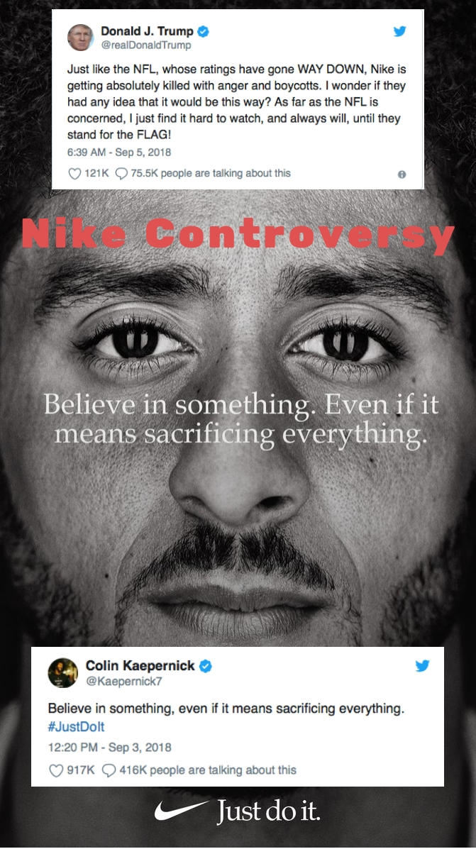 nike just do it campaign 2018