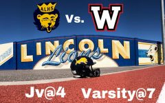 Lions vs Warriors: Another Football Win!