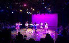 Nuestros pasos: baile excelente en el teatro de Lincoln