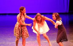 Our Steps: Great Dancing in Black Box Theater