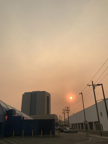 San Jose Experiences the Worst Air Quality in the World