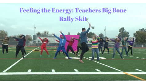 Big Bone Rally 2018-The Teachers