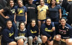 Girl's Wrestling Preview 2018-2019